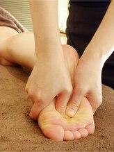 ニコ(nico)/足裏のマルマを刺激し内臓活性