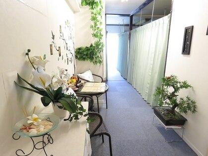 癒しリラクゼーションサロン 養生館(吉祥寺・三鷹・荻窪/リラク)の写真