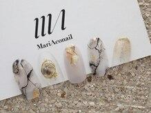 マリアコネイル(MariAconail)の詳細を見る