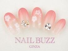 ネイル バズ(NAIL BUZZ)/174初回ジェルオフ込6800円