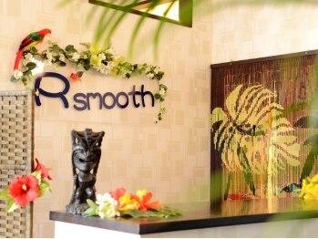 アールスムース 横浜店(R'smooth)(神奈川県横浜市西区)