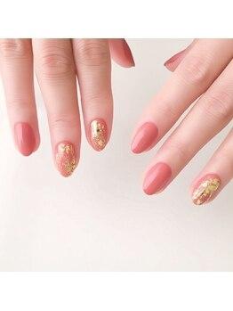 プアマナネイル(Puamana nail)/Basicプラン