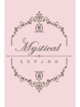 ミスティカル 心斎橋店(Mystical)江口 亜衣子