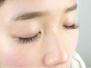 アイラッシュサロン エアロ(Eyelash salon Ealo)