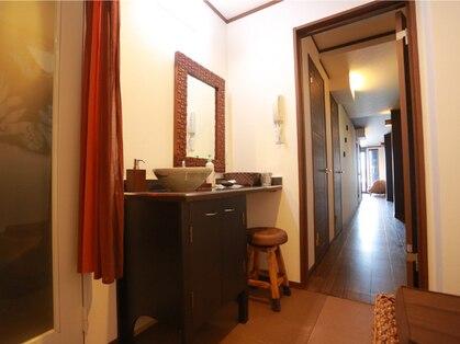 コンディションルーム ネンネ(Condition Room Nenne)の写真