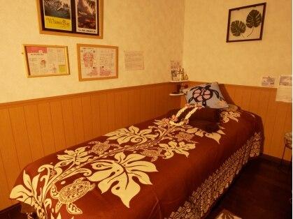 アロハサロン ワレア(Aloha Salon Walea)の写真