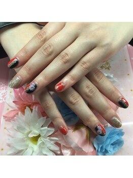 キャンアイドレッシー 小山市城北店(Can I Dressy)/成人式定額5000円