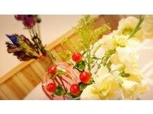 シールーム 山形本店(C-ROOM)/春の可愛いお花