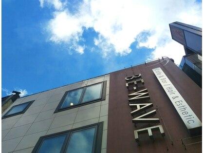 【ヘアー/エステ/ネイル/まつげ】トータルサロン BE-WAVE 新宿(新宿・代々木・高田馬場/まつげ)の写真