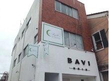 アンジュレ(Eyelash salon Angelle)の雰囲気(<駅東口>美容室「BAVI」さんの2階です!)