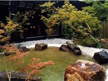 有馬街道温泉 すずらんの湯(兵庫県神戸市北区)