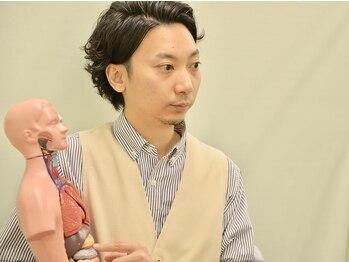 トータルバランス オーバー(over)の写真/【内臓整体のスペシャリスト】腸が原因の肩こり/腰痛/頭痛等お悩みを根本改善。体の内側から健康へ導きます