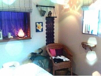 ヒーリングサロン アドゥドゥ(Healing Salon Adudu)(福岡県北九州市小倉南区)