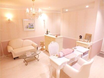 ネイルサロンカラット(nail salon Carat)の写真