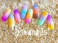 アンド シー ネイルズ 茅ヶ崎店(& sea nails)