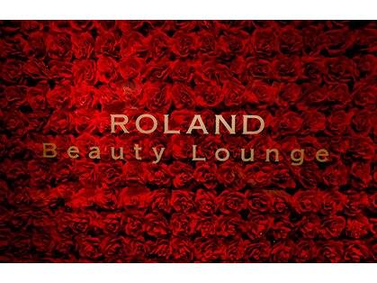 ローランドビューティーラウンジ(ROLAND Beauty Lounge)の写真