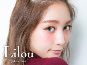 リル 安長店(Lilou)の写真/付け放題メニューが充実!エクステメニューは¥4320~★なりたい目元を実現します。