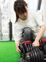 至極 麻布十番(Shigoku)/パーソナルトレーニング