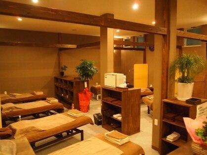 夢咲サロン 佐賀北店の写真