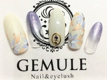 ネイルアンドアイラッシュ ジェムール 川越店(Nail&Eyelash GEMULE)