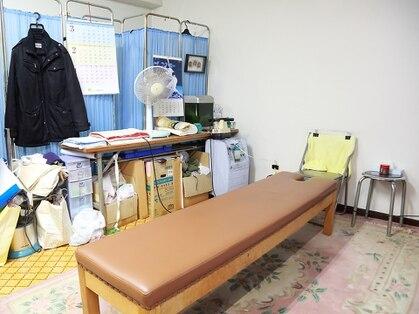 諏訪整体療術院の写真