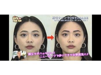 トウキョウ ベイブ 池袋店(TOKYO BABE)/12月12日TV放送にて(4)