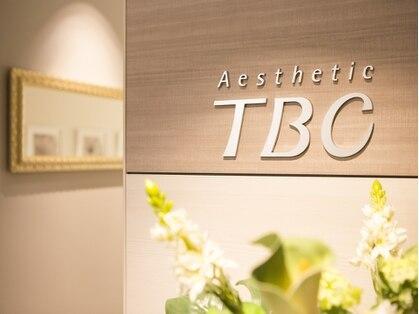 TBC 静岡エクセルワードビル店の写真