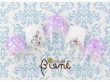 ネイルサロン ビーネ(nail salon Biene)/ 17年5月のおすすめコース-4