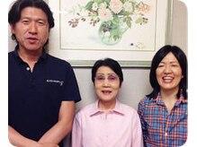 キヅ カイロプラクティック本院(KIZU)の雰囲気(木津先生は施術・姿勢のプロです!家族全員が信頼しております!)