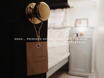 ホテルアンドパーク(HOTEL&PARK.)/Shhhh... Room.101