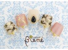 ネイルサロン ビーネ(nail salon Biene)/ 17年5月のおすすめコース-6