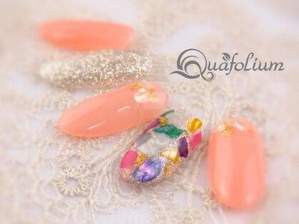 クァフォリウム 平岸店(Quafolium)