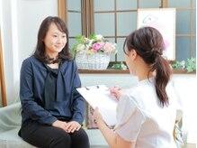 シロイロ(shiroiro)の雰囲気(丁寧なカウンセリングでお客様にあった施術をご提案いたします)