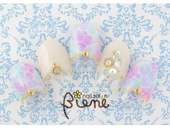 ネイルサロン ビーネ(nail salon Biene)/ 17年5月のおすすめコース-7