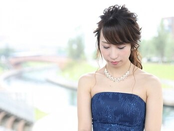 ビューティー ウエディング ジュエル(Beauty Wedding Jewel)の写真/一生に一度の大切な貴女の為に、悔いのないよう、お悩みに合わせて徹底ケア☆お気軽にご相談ください♪