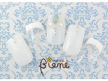 ネイルサロン ビーネ(nail salon Biene)/ 17年5月のおすすめコース-8