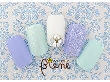 ネイルサロン ビーネ(nail salon Biene)/ 17年5月のおすすめコース-9