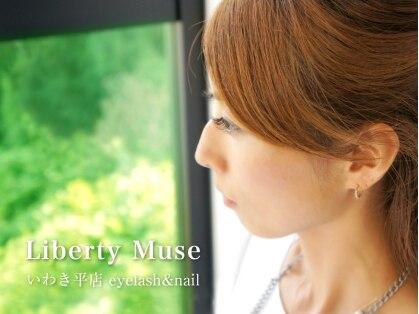 リバティミューズ いわき谷川瀬店(Liberty Muse)の写真
