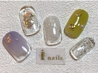 アイネイルズ 梅田店(I nails)