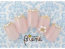 ネイルサロン ビーネ(nail salon Biene)/ 17年5月のおすすめコース-10