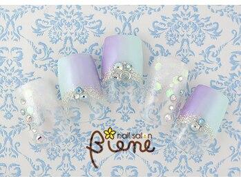 ネイルサロン ビーネ(nail salon Biene)/ 17年5月のおすすめコース-11