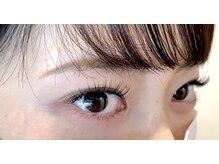 ピューピル(pupil)/上120 × セーブル