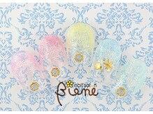ネイルサロン ビーネ(nail salon Biene)/ 17年5月のおすすめコース-12
