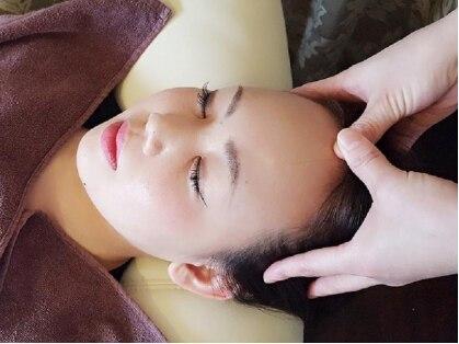 ドライヘッドスパ専門店 頭癒の写真