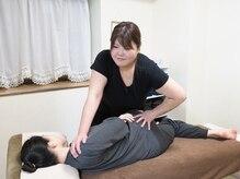 ルポ 梅田店(Repos)の雰囲気(経験を積んだ整体師が貴方の身体のバランスを整えます。)