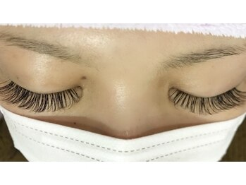 ビューティーサロン マデラ(Beauty Salon MADERA)/3D エクステ付け放題