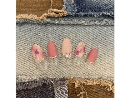 ルビアス ネイルプロデュース(RUBIUS nail produce)の写真