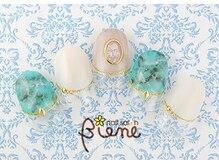 ネイルサロン ビーネ(nail salon Biene)/ 17年5月のおすすめコース-14