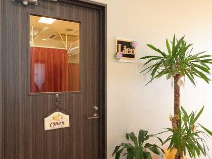 リラクゼーションルーム Lien(奈良・生駒・橿原/エステ)の写真
