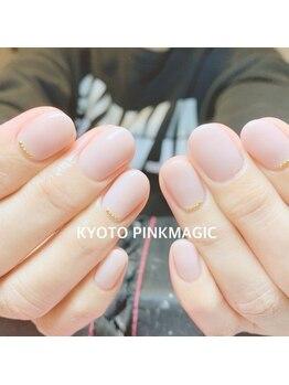 ピンクマジック(PINKMAGIC)/ピンクワンカラー